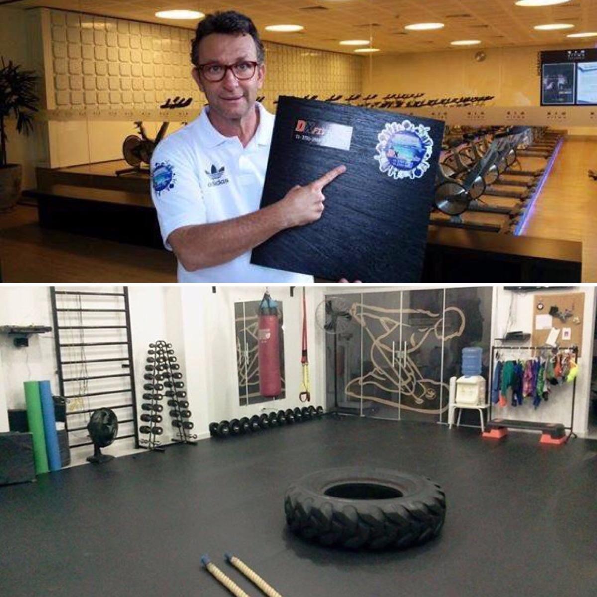 23ac4596d loja fitness academia escritório sala comercial piso pvc eva. Carregando  zoom.