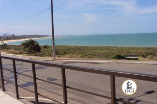 loja frente para o mar na enseada azul de guarapari - 288