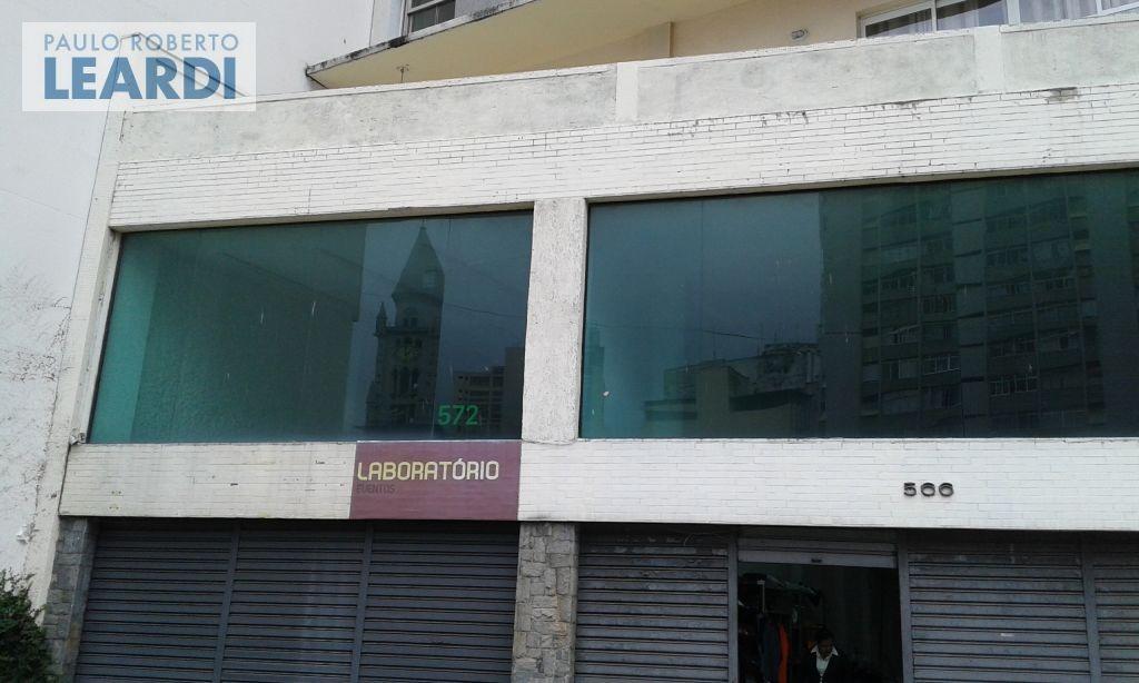 loja higienópolis  - são paulo - ref: 442629