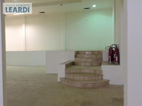 loja jardim paulista - são paulo - ref: 538989