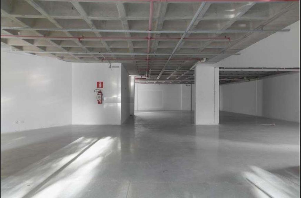 loja locação barro preto bh - 9124