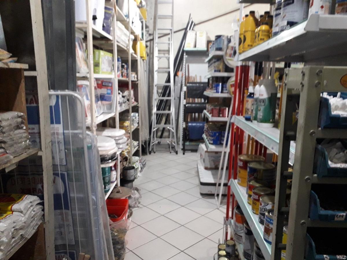 loja materiais para construção