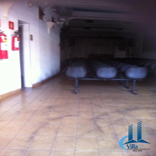 loja - mirandopolis - ref: 492 - l-492