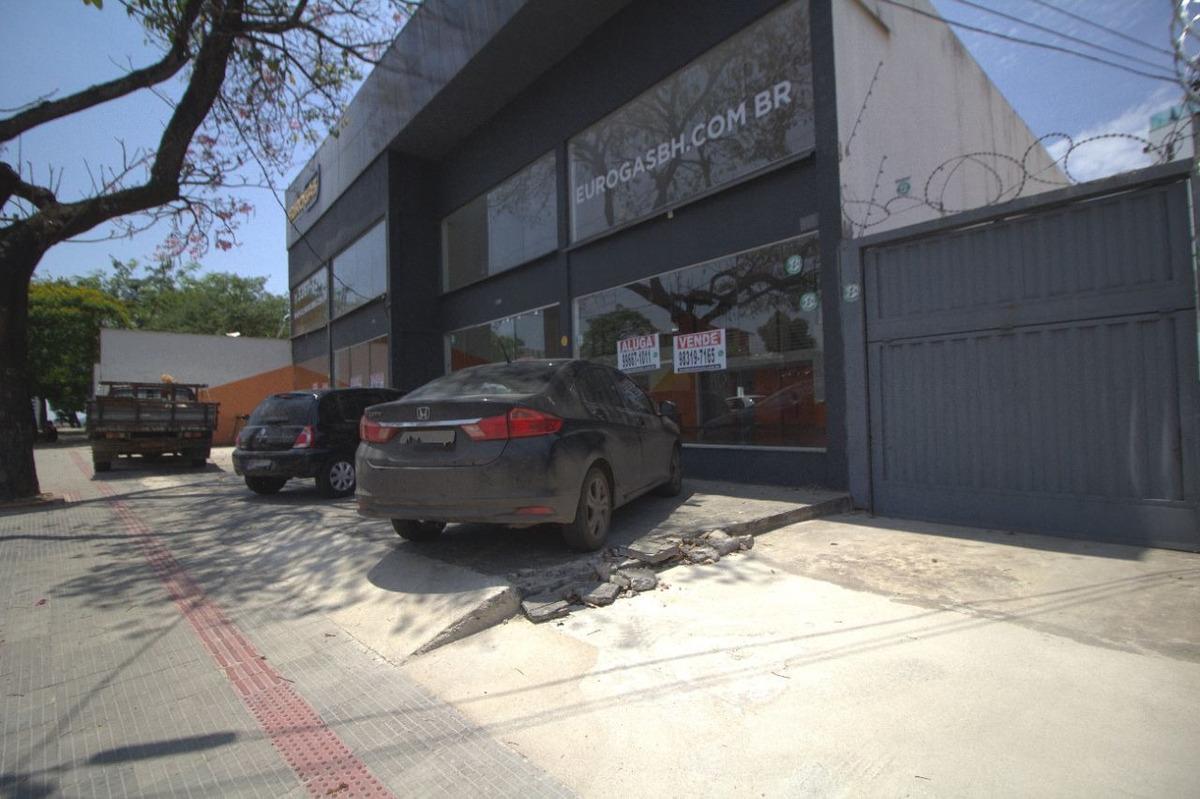 loja na avenida cristiano machado - 2364