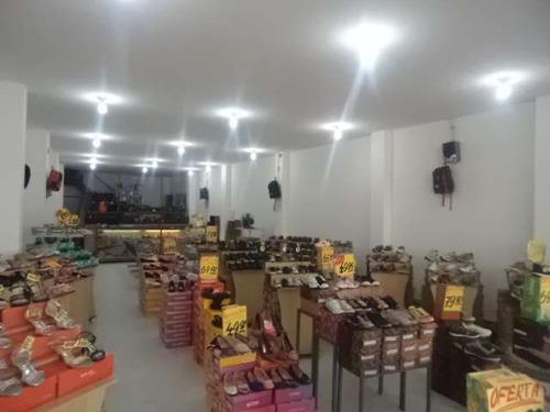 loja na baixa dos sapateiros - ref: 431063