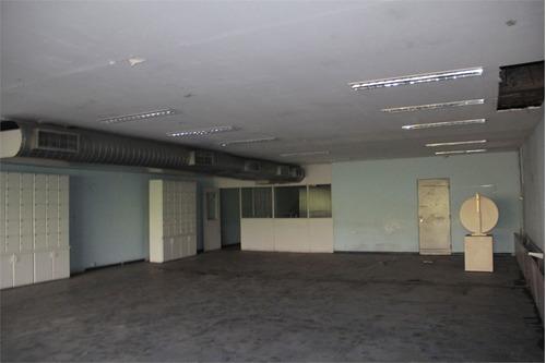 loja na bela vista, com area total de 1170m² - 226-im405682