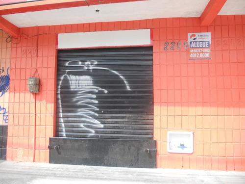 loja na costa barros com banheiro social
