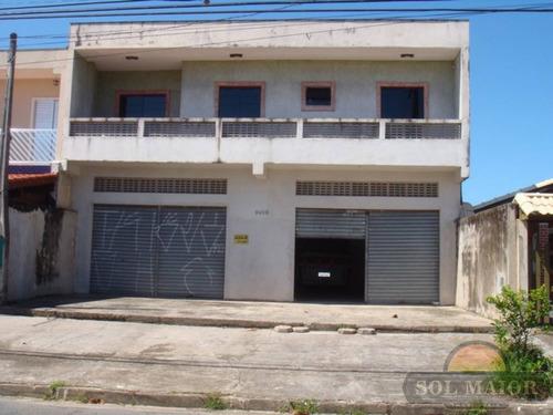loja no bairro belmira novaes em peruíbe - 00227