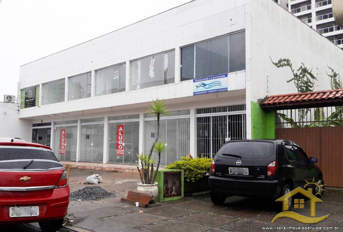 loja no bairro centro em peruíbe - lcc-2282