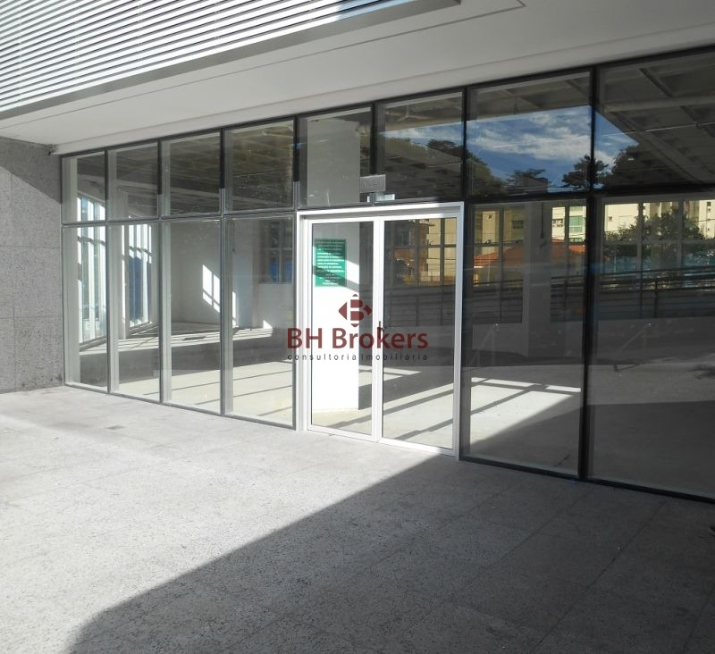 loja no bairro santo agostinho com frente para av. amazonas - 6103