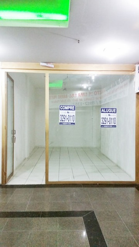loja no edifício moda mall no barro preto !!! - op108