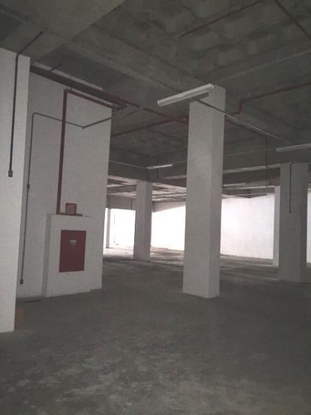 loja no santo agostinho no primeiro pavimento com vão livre - adr4349