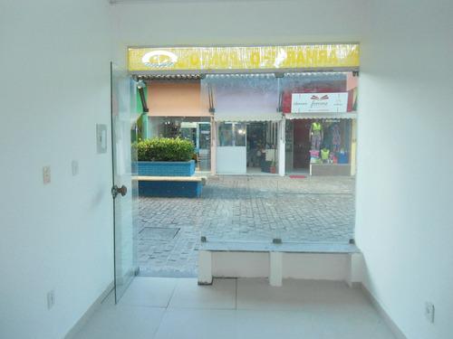 loja no shopping gold center na ribeira (625617)