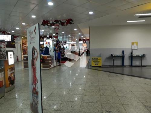 loja no shopping itaigara com 34,00m² para aluguel! - sl0882