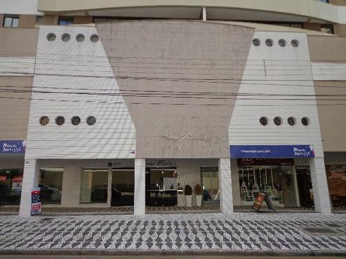 loja nova com 2 frentes para av. republica argentina