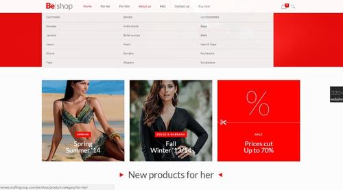 loja online - tema wordpress premium - envio imediato