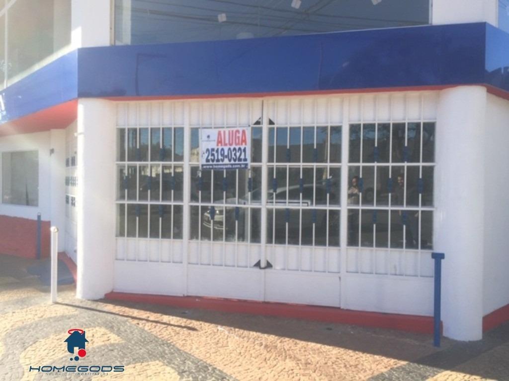 loja ou barracão ou salão comercial na avenida andrade neves!!! - ba00098 - 34092827