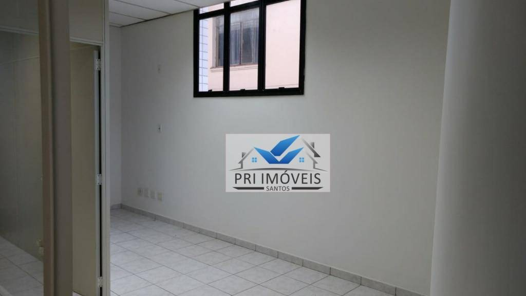 loja para alugar, 110 m² por r$ 4.000,00/mês - embaré - santos/sp - lo0020
