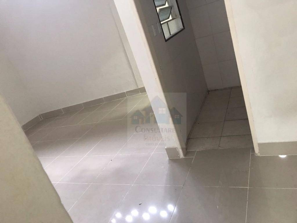loja para alugar, 150 m² por r$ 6.000,00/mês - centro - santos/sp - lo0006