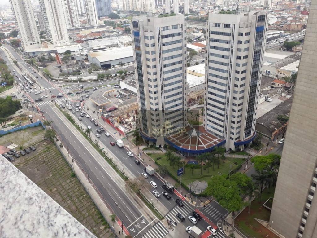 loja para alugar, 195 m² por r$ 19.500/mês - barra funda - são paulo/sp - lo0985