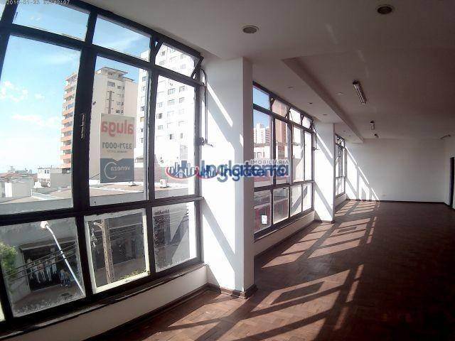 loja para alugar, 250 m² por r$ 2.500,00/mês - centro - londrina/pr - lo0012
