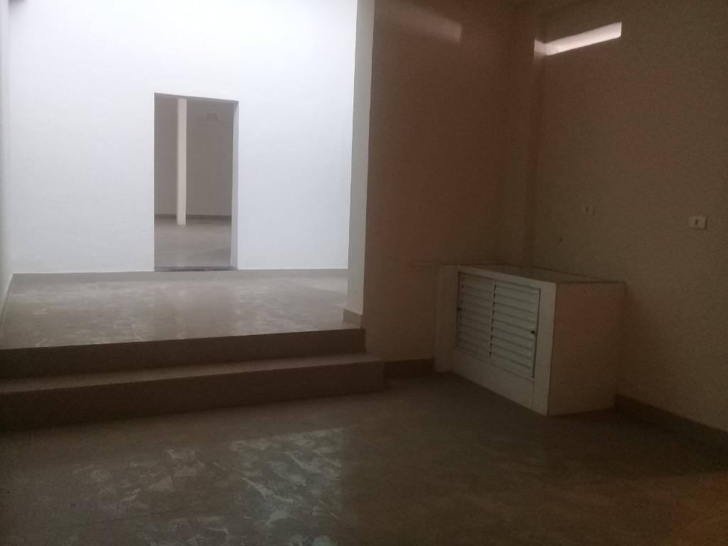 loja para alugar, 500 m² por r$ 8.000/mês - vila nova - santos/sp - lo0080