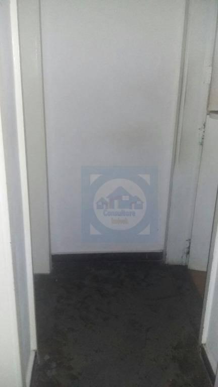 loja para alugar, 600 m² por r$ 15.000,00/mês - centro - santos/sp - lo0024