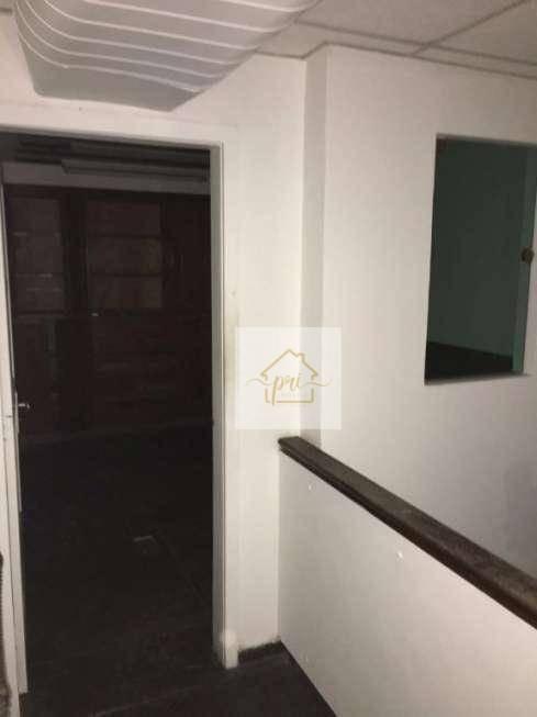 loja para alugar, 600 m² por r$ 16.000,00/mês - vila nova - santos/sp - lo0016