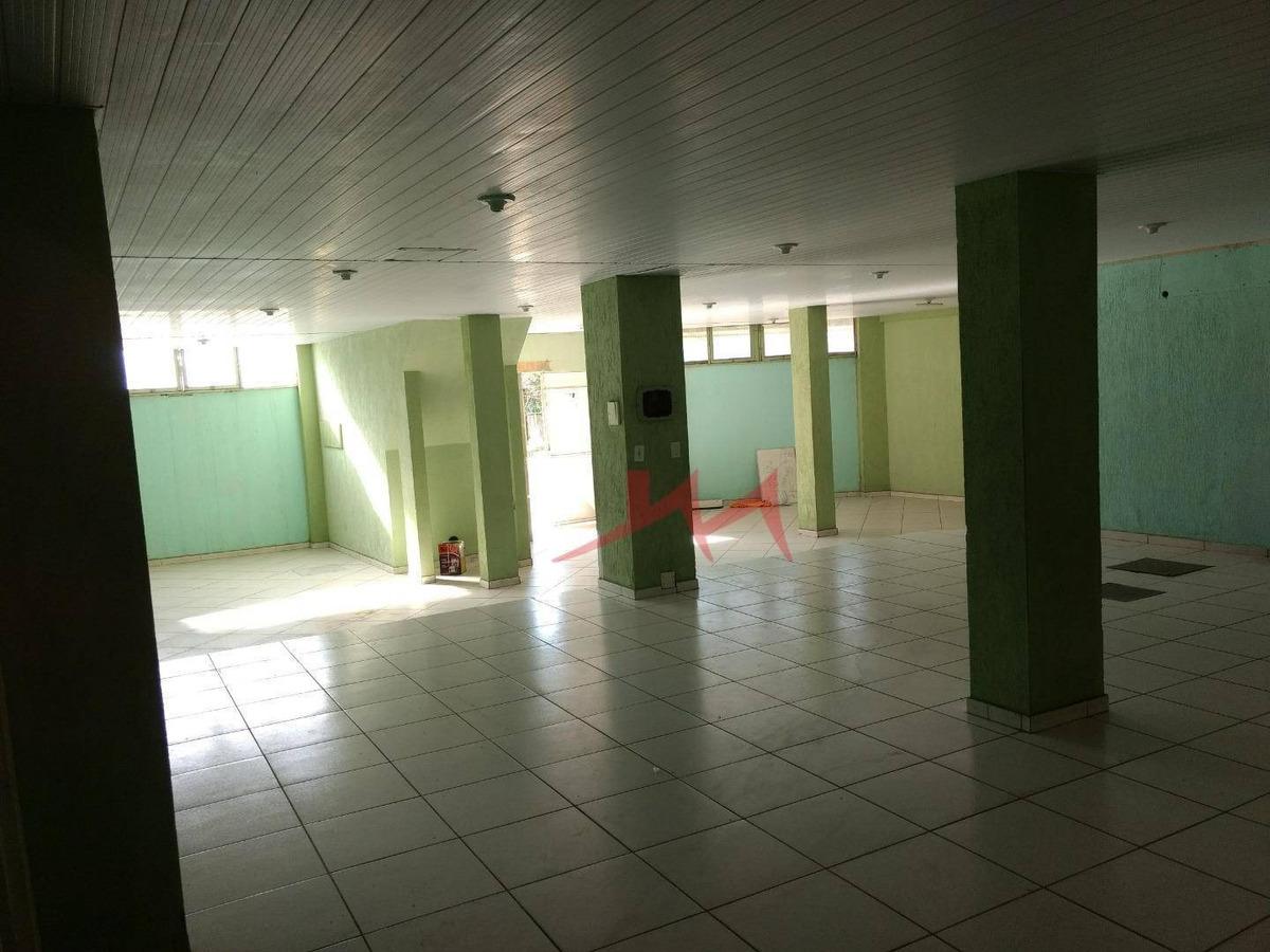 loja para alugar, 90 m² por r$ 2.100,00/mês - boa vista - são gonçalo/rj - lo0005