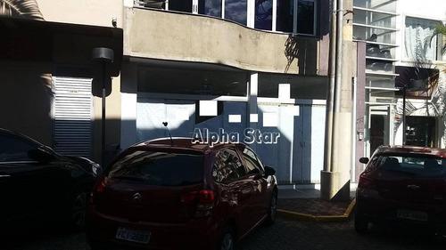 loja para alugar, 96 m² por r$ 8.000/mês - condomínio centro comercial alphaville - barueri/sp - lo0524