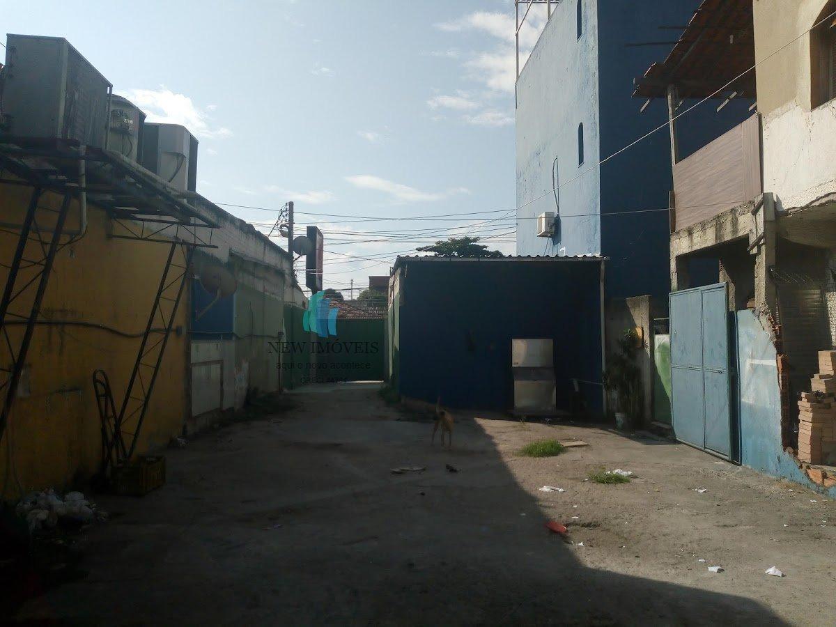 loja para alugar no bairro campo grande em rio de janeiro - - auto center lojão-2