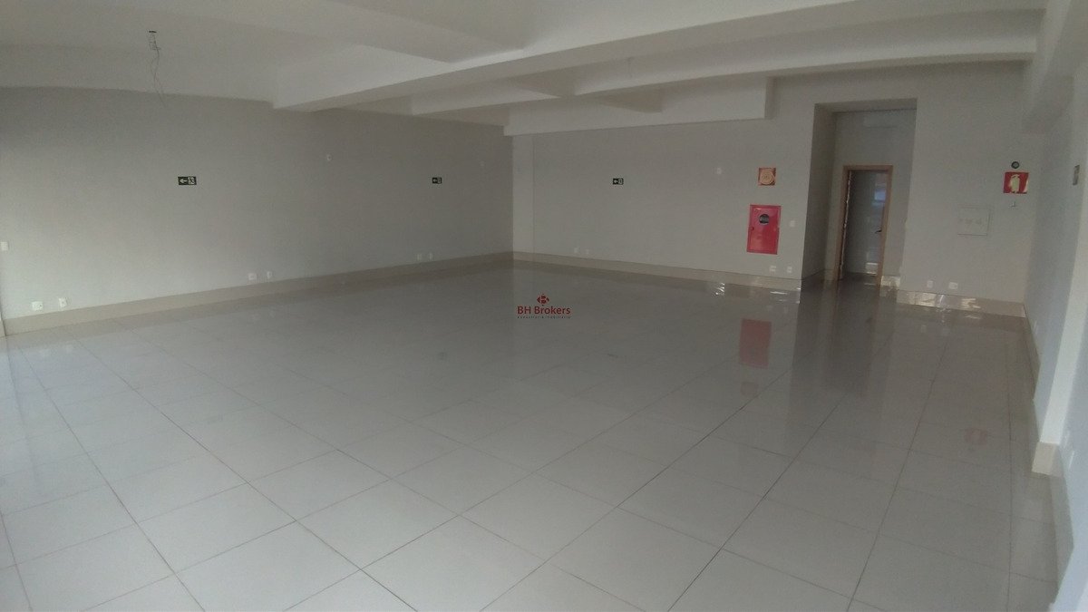 loja para alugar no barro preto em belo horizonte/mg - 13330