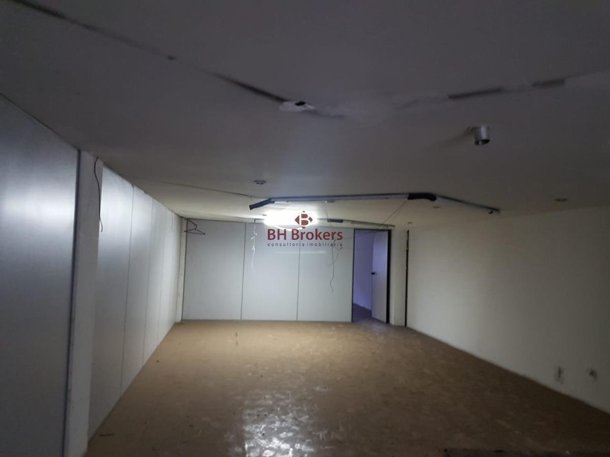 loja para alugar no barro preto em belo horizonte/mg - 15269
