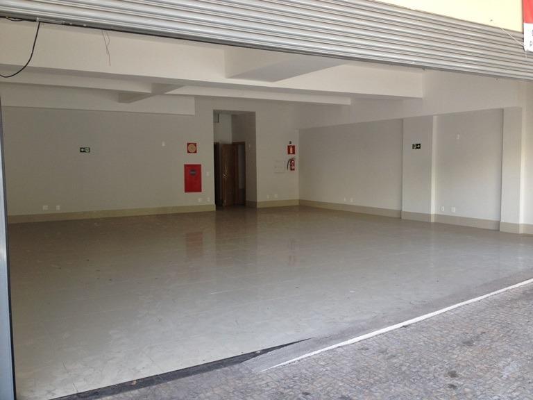 loja para alugar no barro preto em belo horizonte/mg - 3017