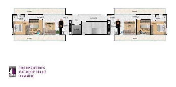 loja para alugar no funcionários em belo horizonte/mg - 1632