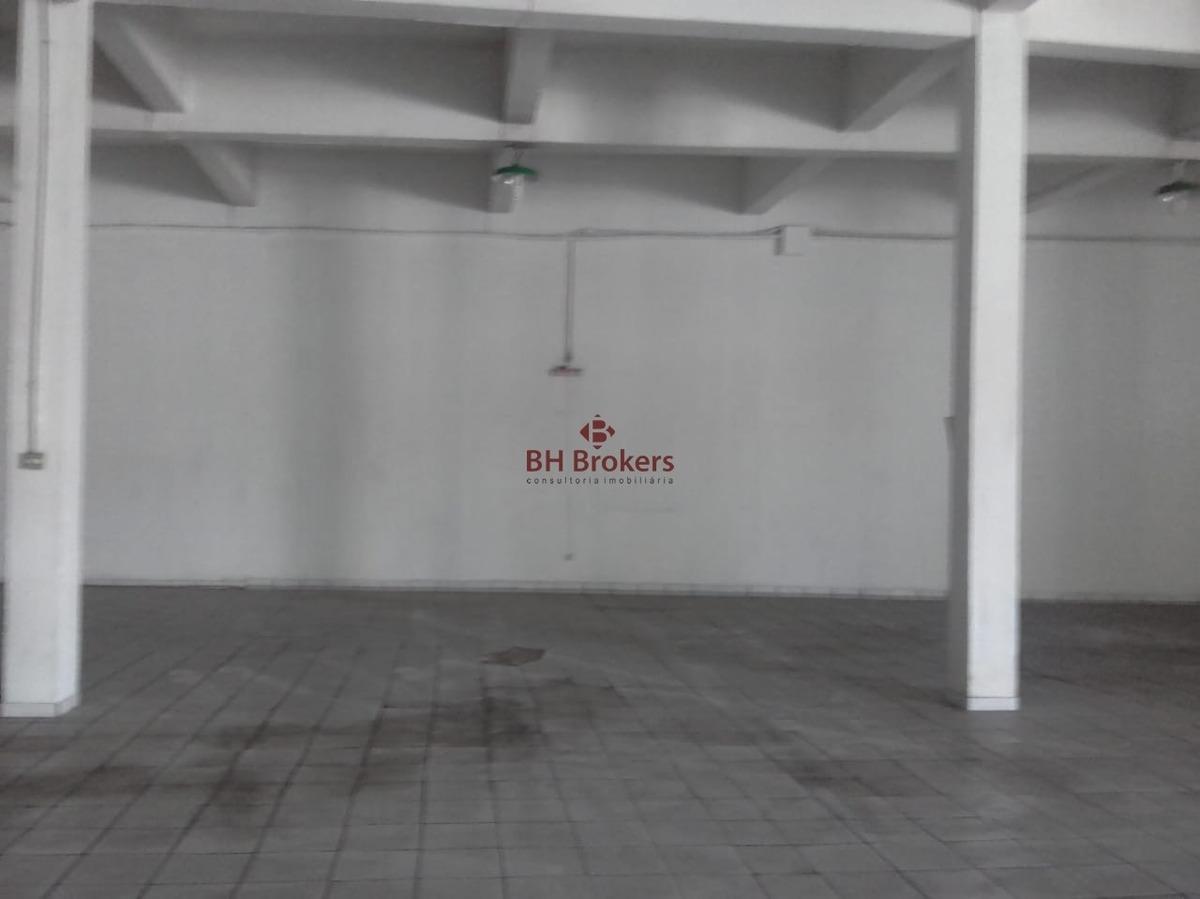 loja para alugar no prado em belo horizonte/mg - 15381