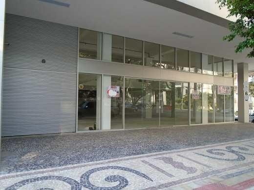 loja para alugar no santo agostinho em belo horizonte/mg - 2447