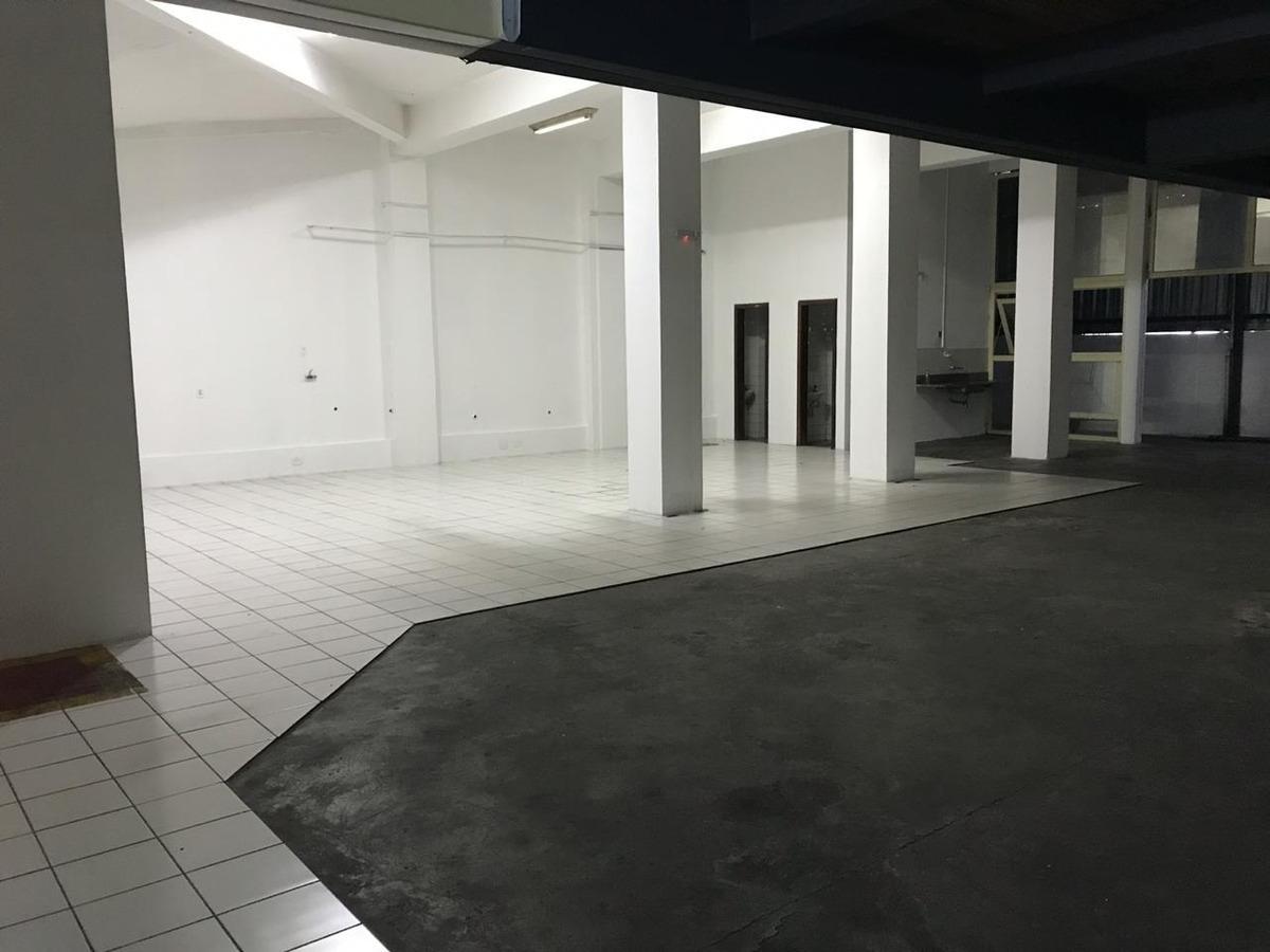 loja para aluguel, , funcionários - belo horizonte/mg - 12758