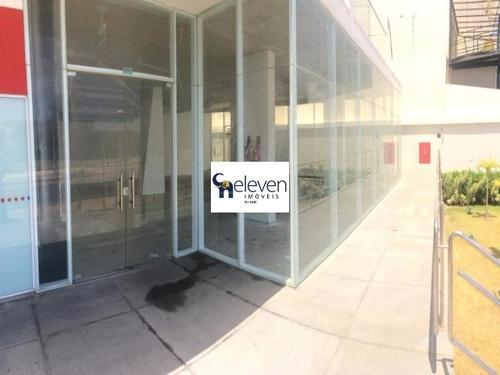 loja para locação barra, salvador 1 banheiro, 3 vagas 200,00 construída, 200,00 útil  exclusivo empreendimento localizado no coração da av. ocêanica, na nova orla da barra r$ 15.00 - tot7079 - 4922415