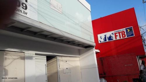 loja para locação em salvador, pituba, 4 vagas - an0140