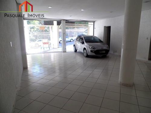loja para locação no bairro santana em são paulo - cod: ps111021 - ps111021
