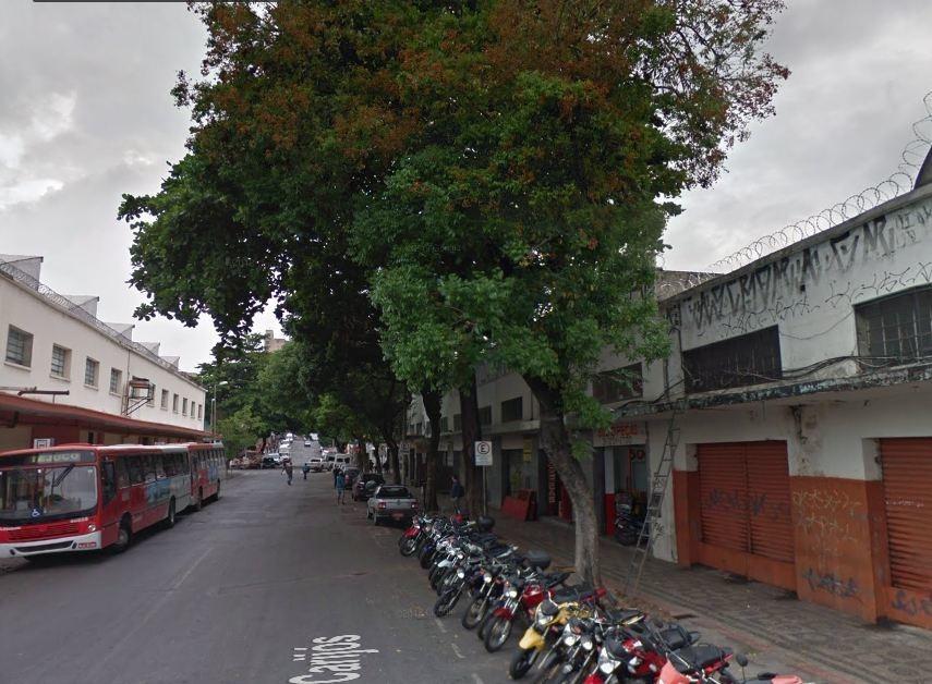 loja para locação no centro rua carijós - 8360