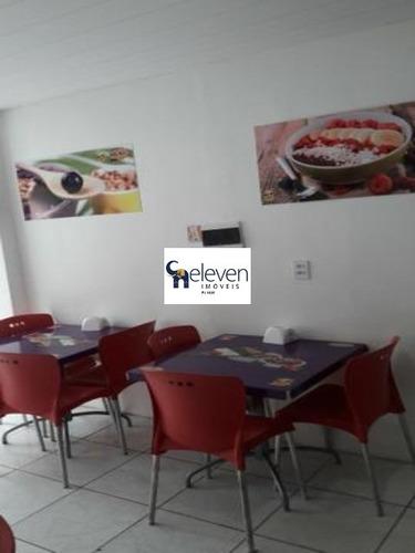 loja para locação rio vermelho, salvador 40 m². - lj00007 - 32562408