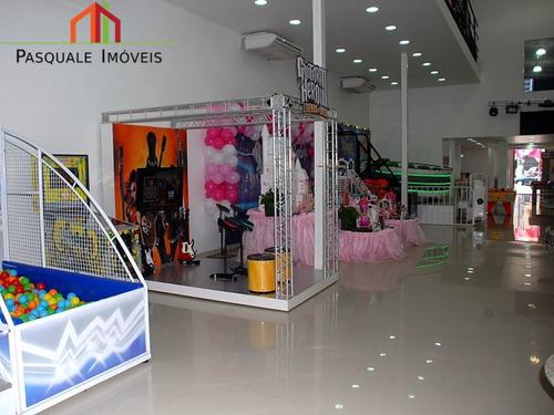 loja para venda no bairro tucuruvi em são paulo - cod: ps112875 - ps112875