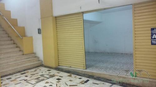 loja- petrópolis, centro - l2017