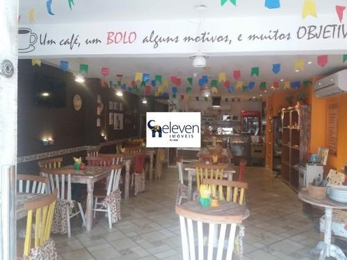 loja repassando na pituba, salvador com 240 m², 2 vagas. - lj00033 - 32926463