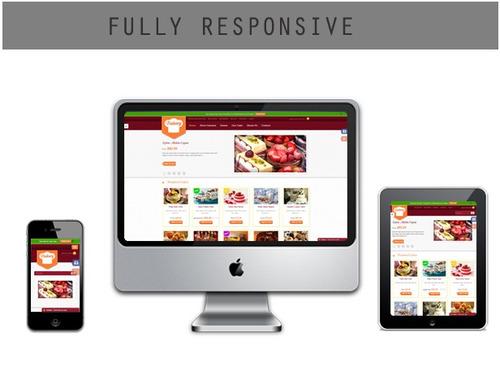 loja restaurante e pizzaria profissional + instalação grátis
