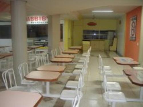 loja / sala  ponto comercial em shopping center - sa00002 - 4915902