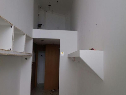 loja terrea com mezanino 50,60m² na pituba - uni303 - 32889022