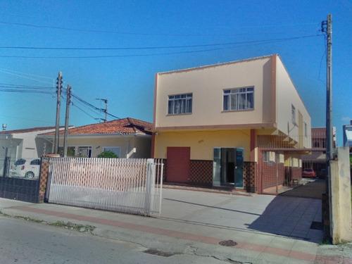 loja térrea no bairro barreiros em são josé - lles341